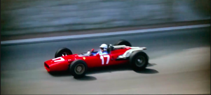 Incredible Video: This Enhanced Footage From The 1966 Monaco Grand Prix Is Jaw Dropping In 1080p Clarity!