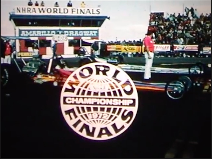 Monday Drag Racing Movie: Watch This Awesome Coverage Of The 1972 NHRA World Finals