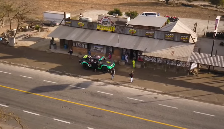 Pre-Running The BAJA 1000 With Cameron Steele And The Desert Assassins Looks Like A Riot