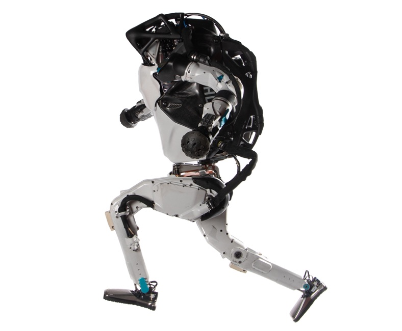 Hyundai Buys Boston Dynamics: The Robotics Company Will Now Have Automotive Input