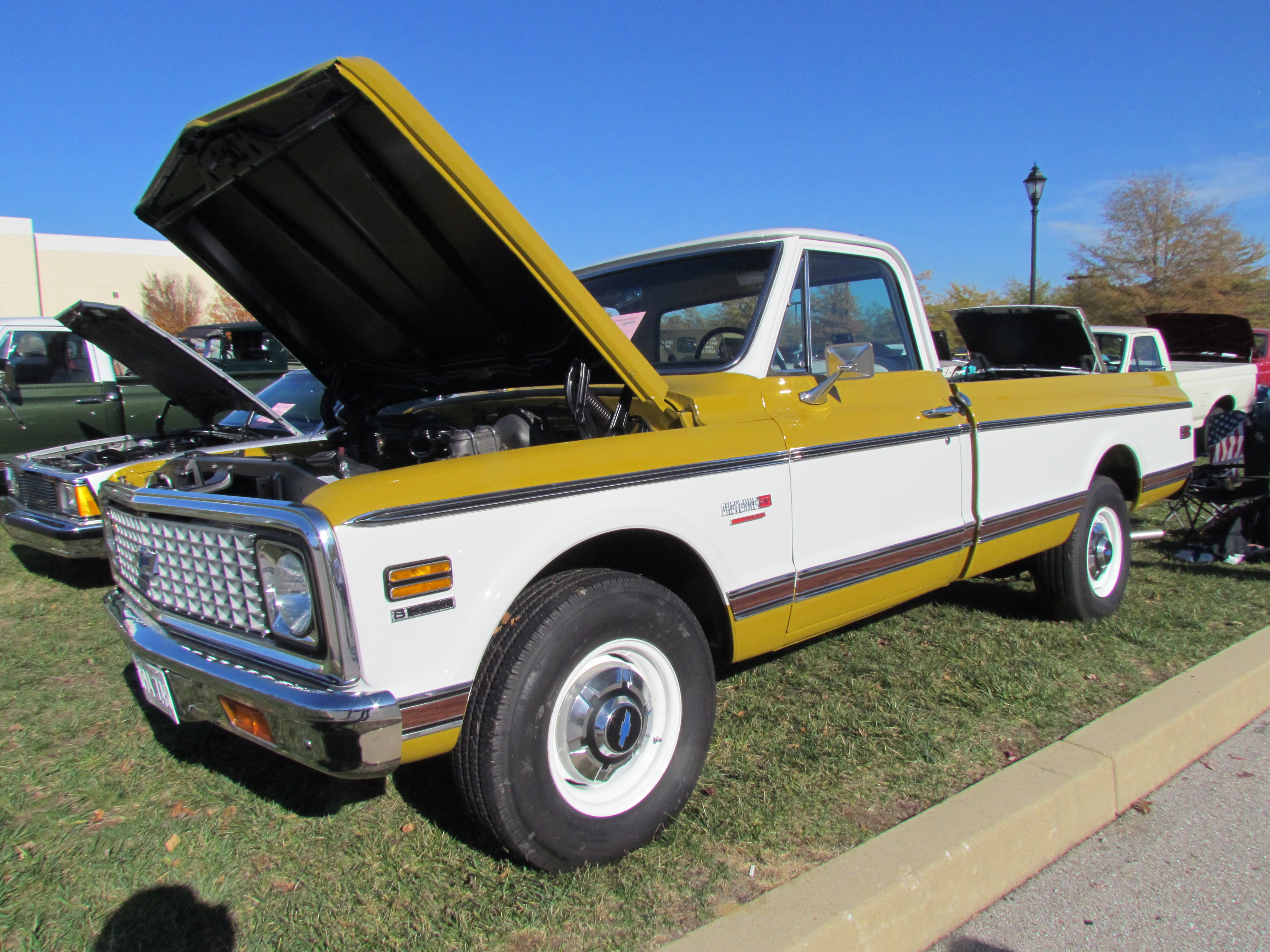 2020 AACA Fall Meet: The Coolest Cars And Trucks Of The 1960s, 1970s, 1980s!