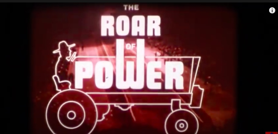 The Roar Of Power: This 1970s Allis-Chalmers Dealer Film Is All In On Killer Tractor Pulling Footage