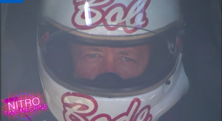 Nitro Time Machine: Watch Bob Bode Score One Of The Great NHRA Funny Car Underdog Wins Of All Time