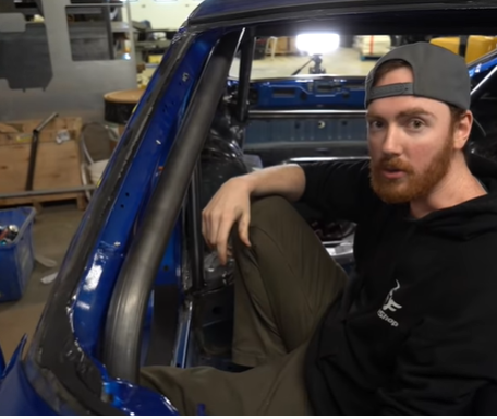 How To Build A Roll Cage At Home: This Video Is A Step By Step Guide To The Entire Process. Watch And Be Inspired.