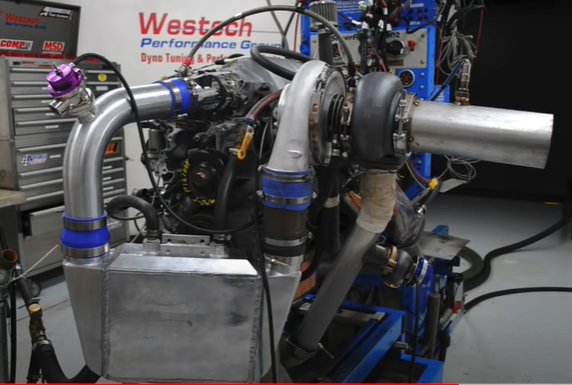 Mild To Wild: 700 And 1,000 Horsepower Gen 3 HEMI Builds You Can Do Too!