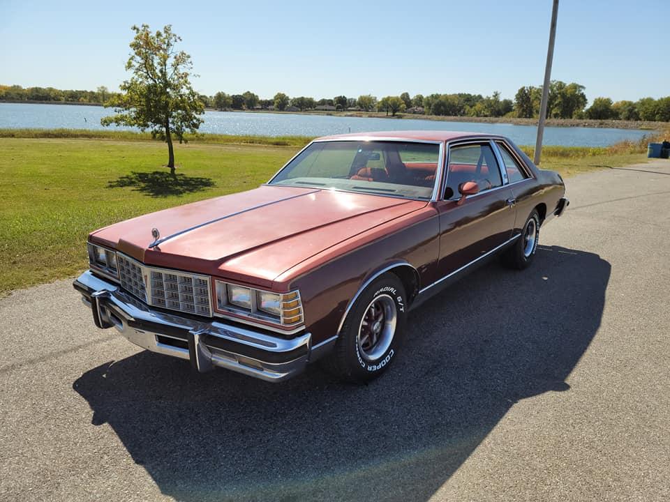 Rough Start: 1977 Pontiac Bonneville – Last Call For Pontiac Power!