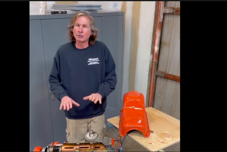 Dulcich Does YouTube: This Oil Pan Baffling Video Shows You How To Improve A Stock Pan At Home!