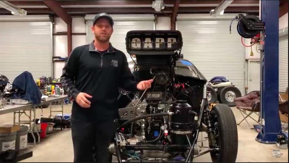Mechanized Mayhem: Stevie Fast Jackson Teaches You All You Need To Know About Mechanical Fuel Injection