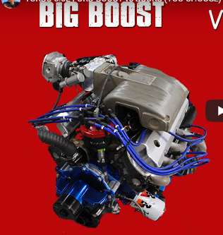 Built It Or Boost It? The Most Common Question I Get Asked About LS Engines. But This Time It's A 5.0 Ford.