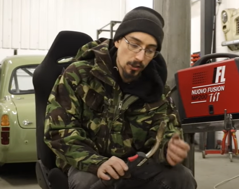 Important Tips For Keeping Your MIG Welder Running Smooth, Especially When You Don't Use Them Every Day