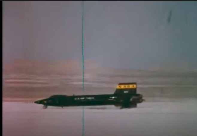 Amazing Video: This 1960 United States Air Force Review Has Footage Of The X-15, Kittinger's Jump, and So Much More