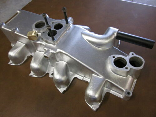 Intake Supreme: This Cord 810/812 Intake Manifold Is One Of The Weirdest We Have Ever Seen