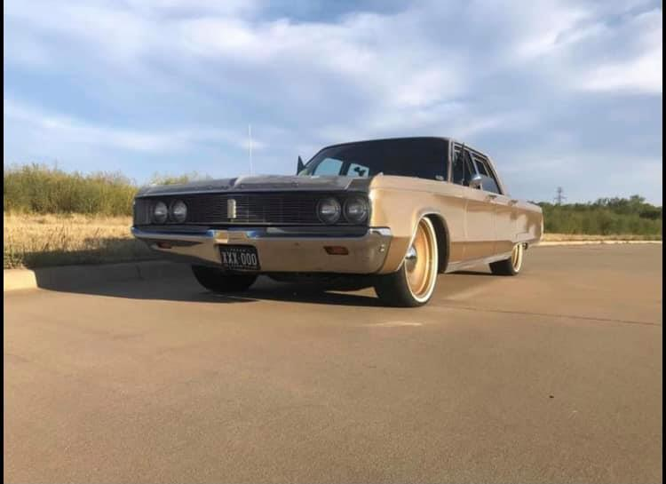This Chrysler New Yorker Is A Survivor, Cruiser Greatness, And You Can Get It For Less Than $10,000! Power Tour Perfection Right Here.