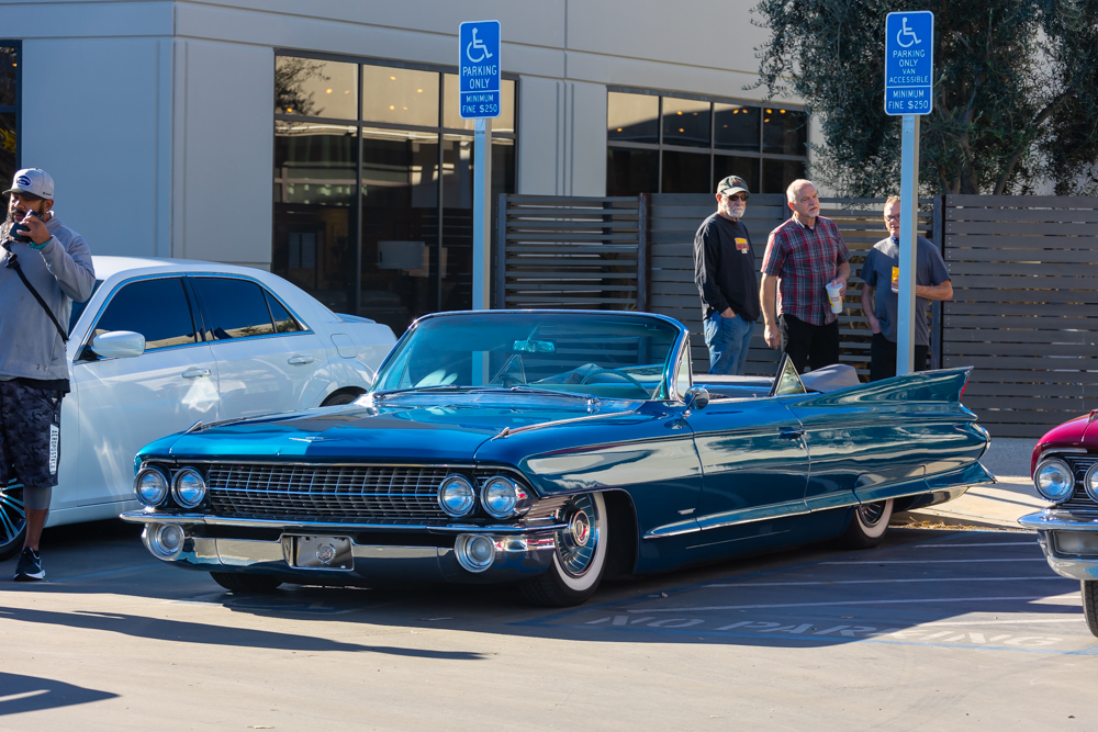 Cruise Photo Coverage: The February 2021 SoCal Quarantine Cruise Was Another Monster Good Time!