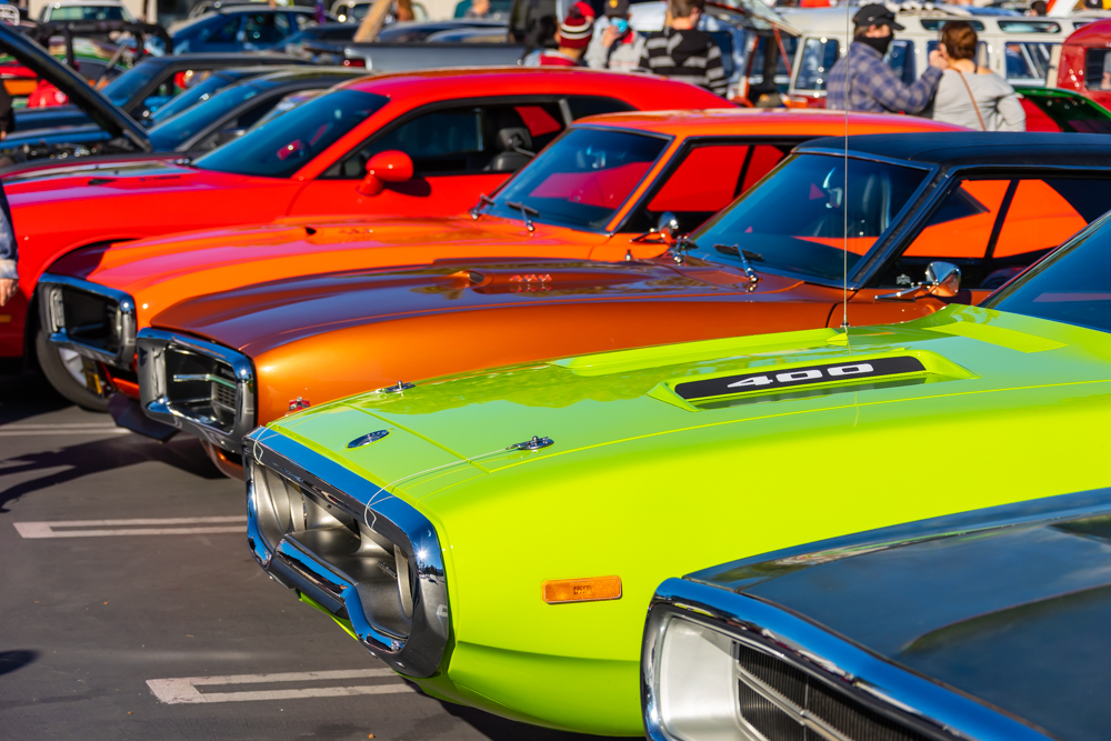 2021 February SoCal Quarantine Cruise Photo Coverage! Check Out Hot Rods, Muscle Cars, Classics, and Trucks