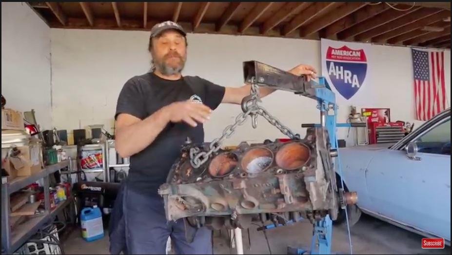 In Defense of The 318: Uncle Tony Talks History, Tech, and Why The Little LA Small Block Is The Most Underrated V8 Ever