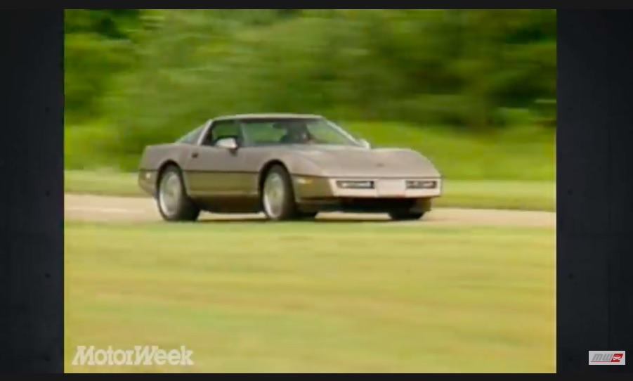 History Has Been Kind: This Review Of The 1988 Chevrolet Corvette Is A Good Reminder Of This Platform In Its Prime