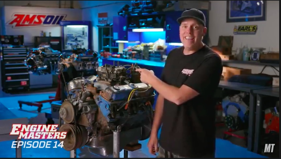Wrecking Yard Wonders: This Engine Masters Video Shows Off Some Of Their Prime Junkyard Based Builds