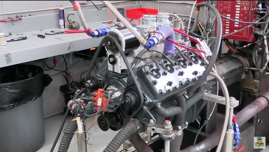 Flathead History and Build Video: The Little V8 That Changed The World Is Awesome And This Video Tells You Why