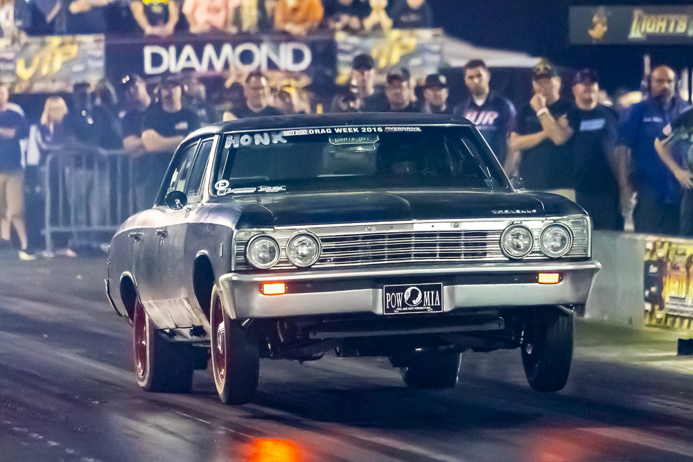 Lights Out 12 Drag Racing Action Photos: More Amazing Cars, Power Adders, and Beasts On The Strip At SGMP