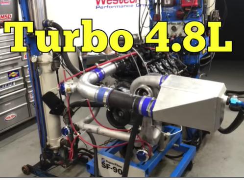 CADDY LS BLOWER VS EBAY GT45 TURBO-WHO DOES LOW BUCK BOOST BEST?