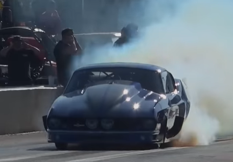 Full Pro Mod Recap From The Mid West Drag Racing Series Xtreme Texas Nationals!