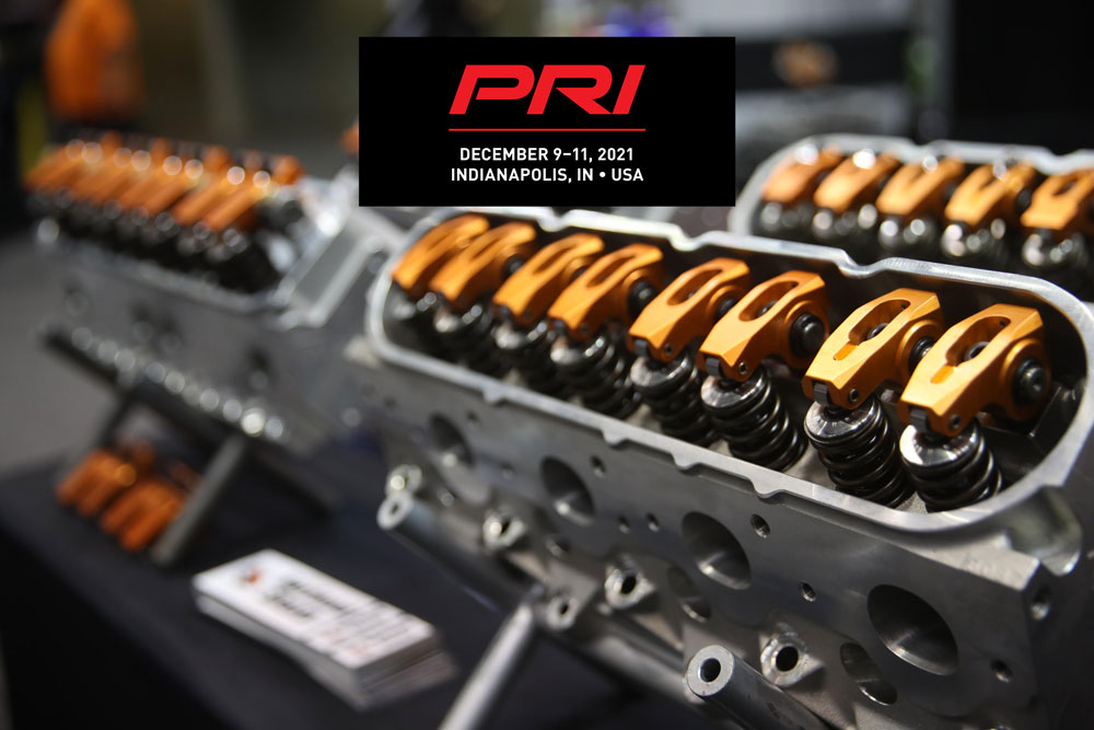 THE PRI SHOW IS BACK!!! 2021 PRI Show Is A Go! Racers, Teams, And Fans Rejoice!