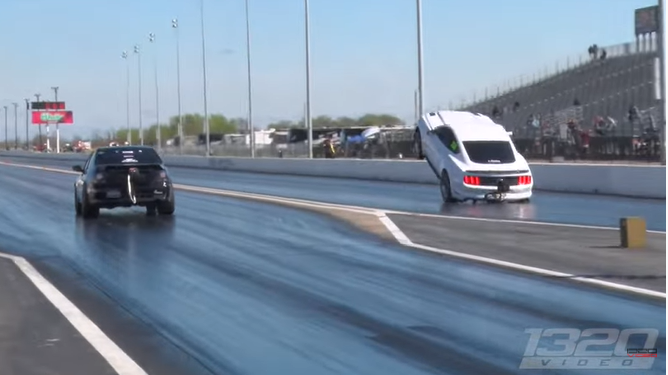 TX2K21 Day Two: A 7-second Viper, 4-Rotor Mazda, And All Kinds Of Crazy!