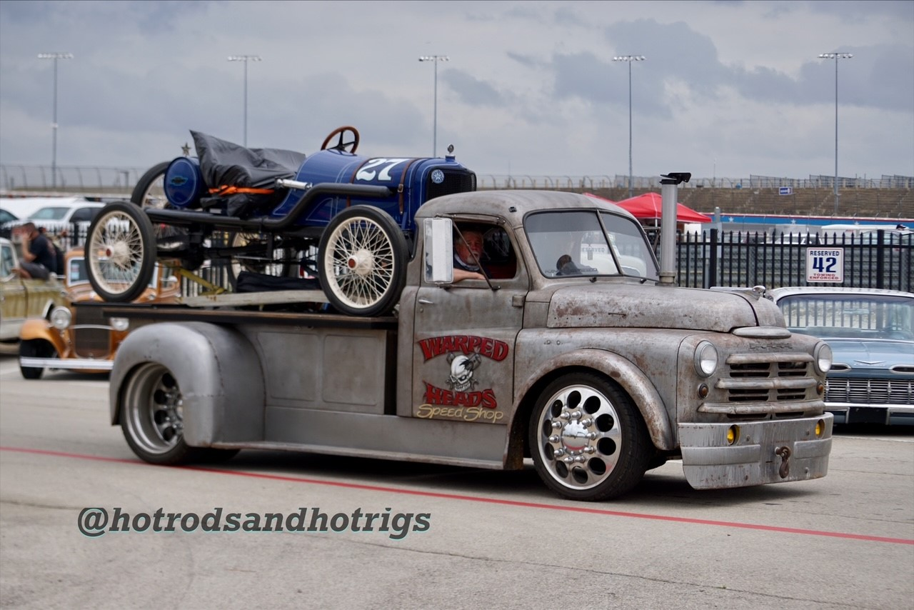 We've Got Goodguys Spring Lone Star Nationals Photos Right Here!