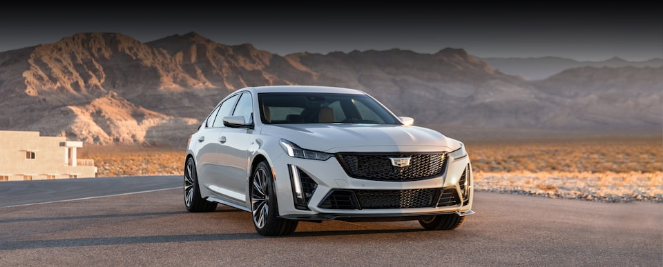 V Is For Bad Ass: Cadillac Not Done With New High Performance Models…But What Comes Next?