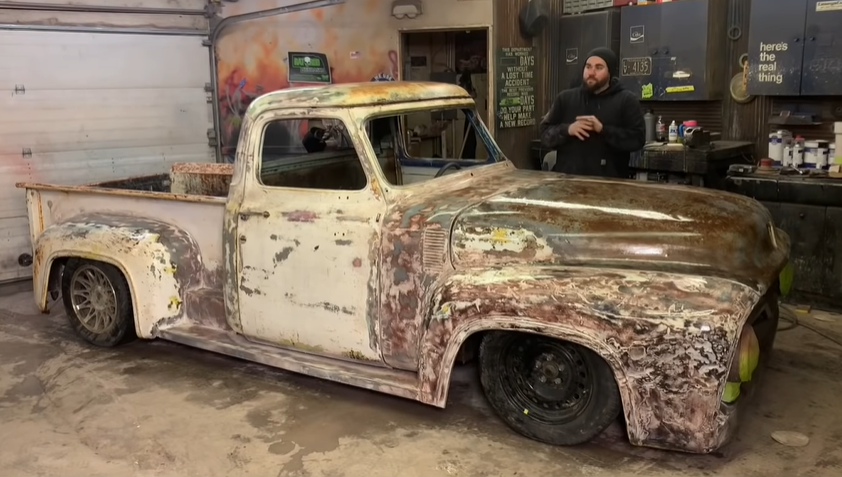 $1,000 Build: Still Under Budget! How Is Building A Hot Rod This Cheap Even Possible?