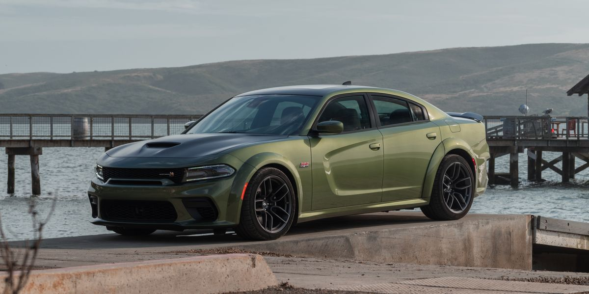 The 3hp Hellcat Tune Can Now Be Yours: Dodge Offering Security Mode That Locks Engine At Idle