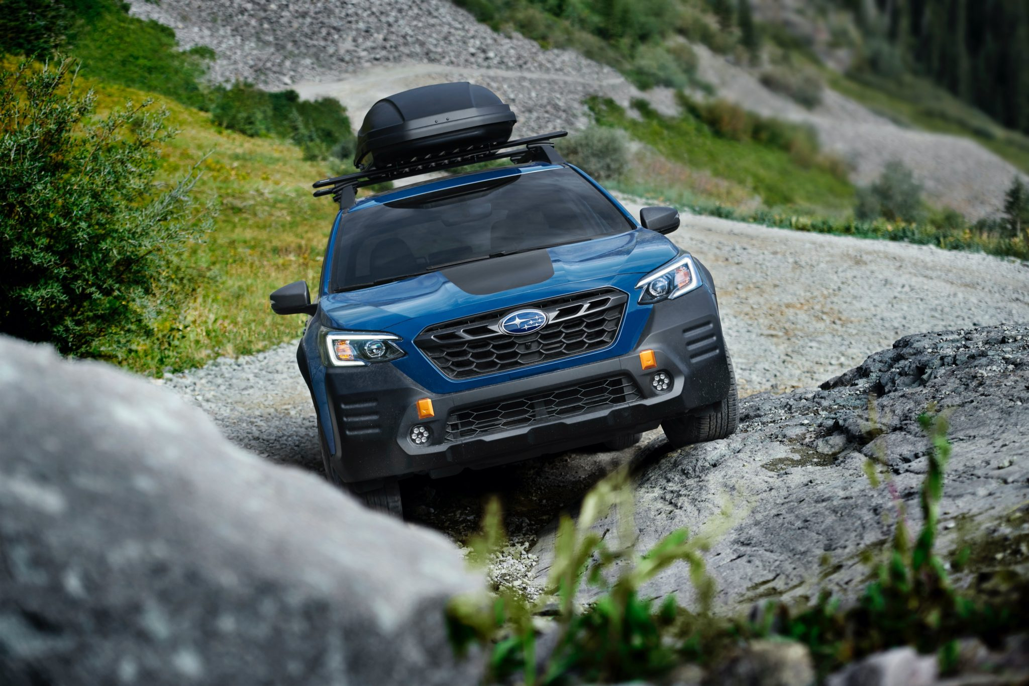 The Subaru Outback Wilderness Has Us Strangely Interested – A Capable Four Wheel Drive Wagon?!