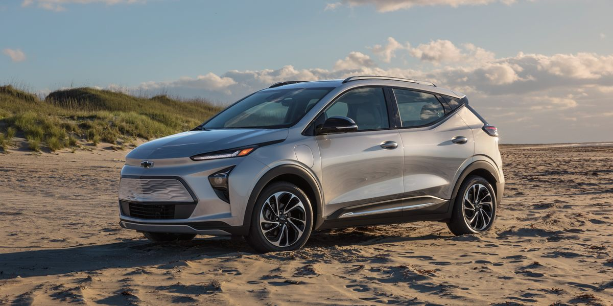 Battling Themselves: This Look At The Chevrolet Equinox vs The Chevrolet Bolt EUV Is Interesting
