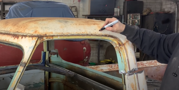 $1,000 Build: How To Build A Hot Rod Truck On A Super Cheap Budget