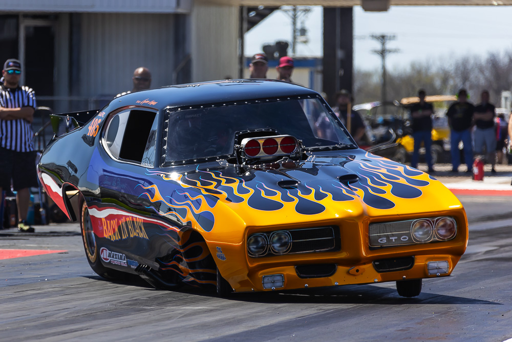 Funny Car Chaos 2021 Action Photo Coverage: The Fabulous Floppers That Filled The Texas Motorplex!