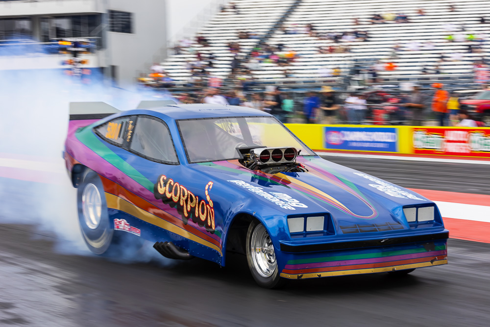 Sunday Funny Car Extravaganza! Every One Of Our Funny Car Chaos Photos Is Right Here!