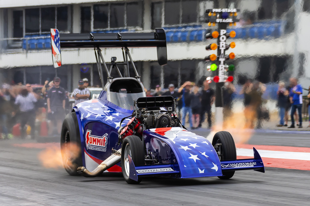 Funny Car Chaos 2021 Action Photo Coverage: The Dragsters and Altereds That Blew The House Down!