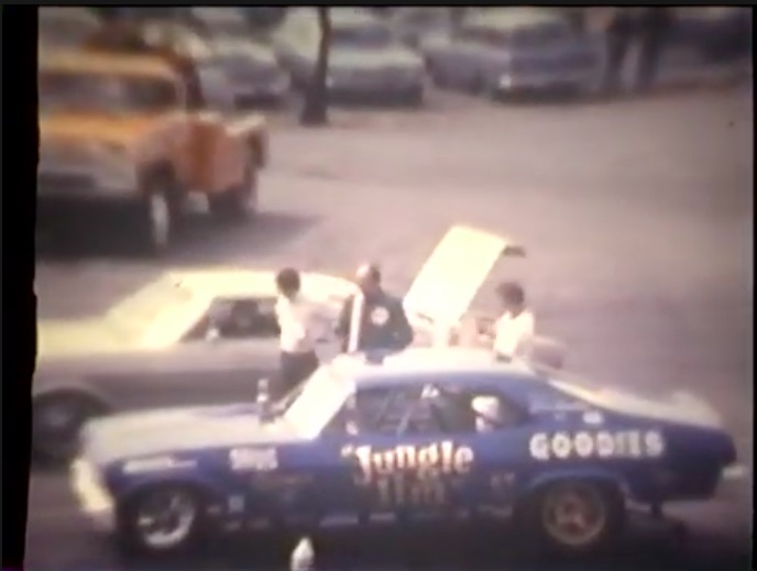 Drag Racing Valhalla Video: Mind-Blowing 1960s Footage From Maple Grove, Cecil County, Atco, and York, Featuring Every Hero!