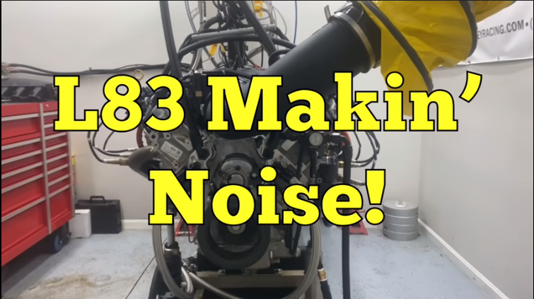 Horsepower How To: Add 100 Horsepower To An L83 5.3 Truck Engine With A Few Simple Mods