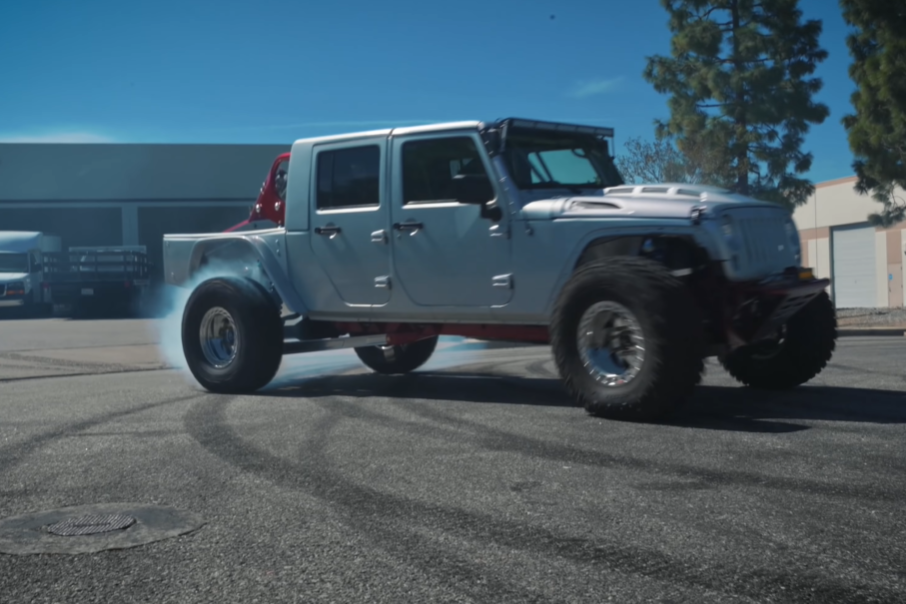 Another Kibbetech Project Update! The Jeep JK Prerunner Is Done, The OBS Ford Is Coming Together, And More!