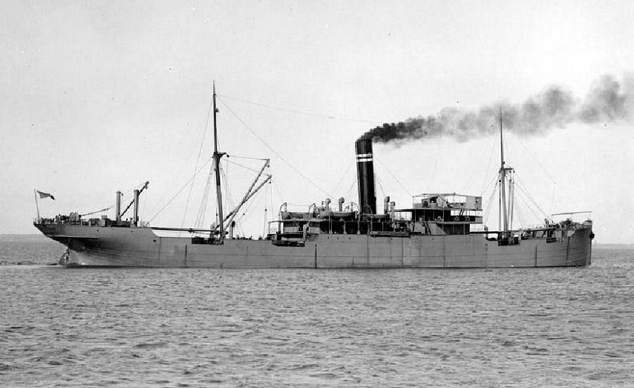 Listen Up: 1,000 Ton Sucker Punch – The Wild Story Of WWI Q-Ships