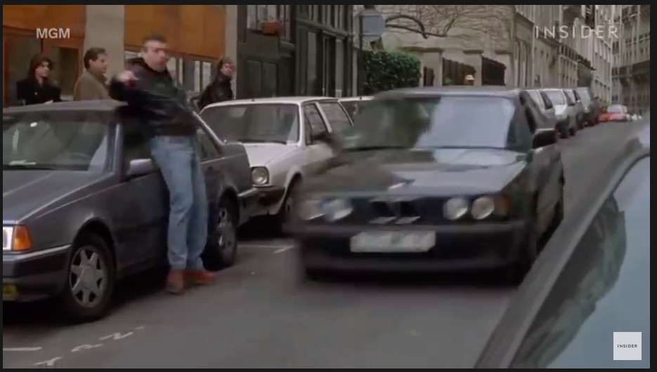 Chasing Perfection: Movie Car Chases Have Come A Long Way Because Of Creative Gearheads (Video)