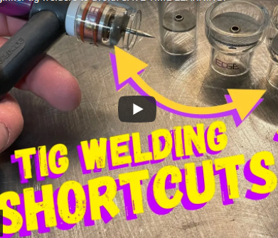 Pacific Arc Tig Welding Shares 5 Tips For Beginner TIG Welders To Avoid So You Can Learn Quicker