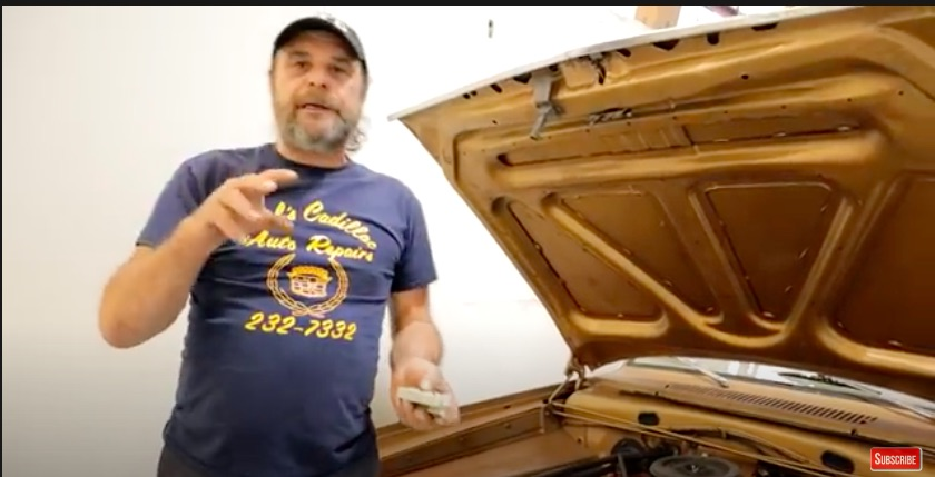 The Electrifying Truth Behind Mopar Ignition Ballast Resistors As Told By Uncle Tony