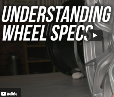 How To: Understanding Wheel Specs to Get the Perfect Fitment on Your Car, Because Bad Fitting Wheels Suck!