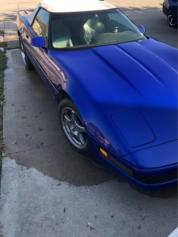 1990's C4 Corvettes, Mustangs, Camaros Are Great Deals, So You Should Buy One! Check These Out.