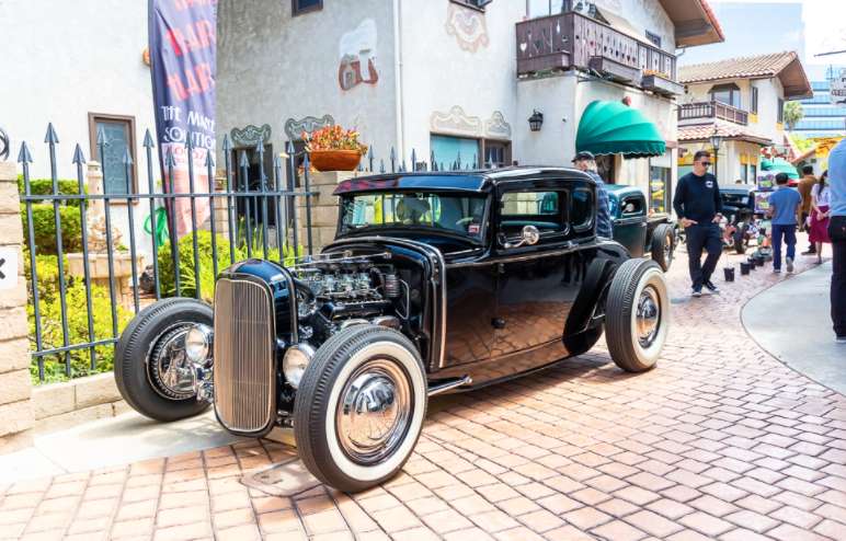 Aces Car Club Photo Abundance: See All Our Hot Rod Resurrection Photos From California Right Here!