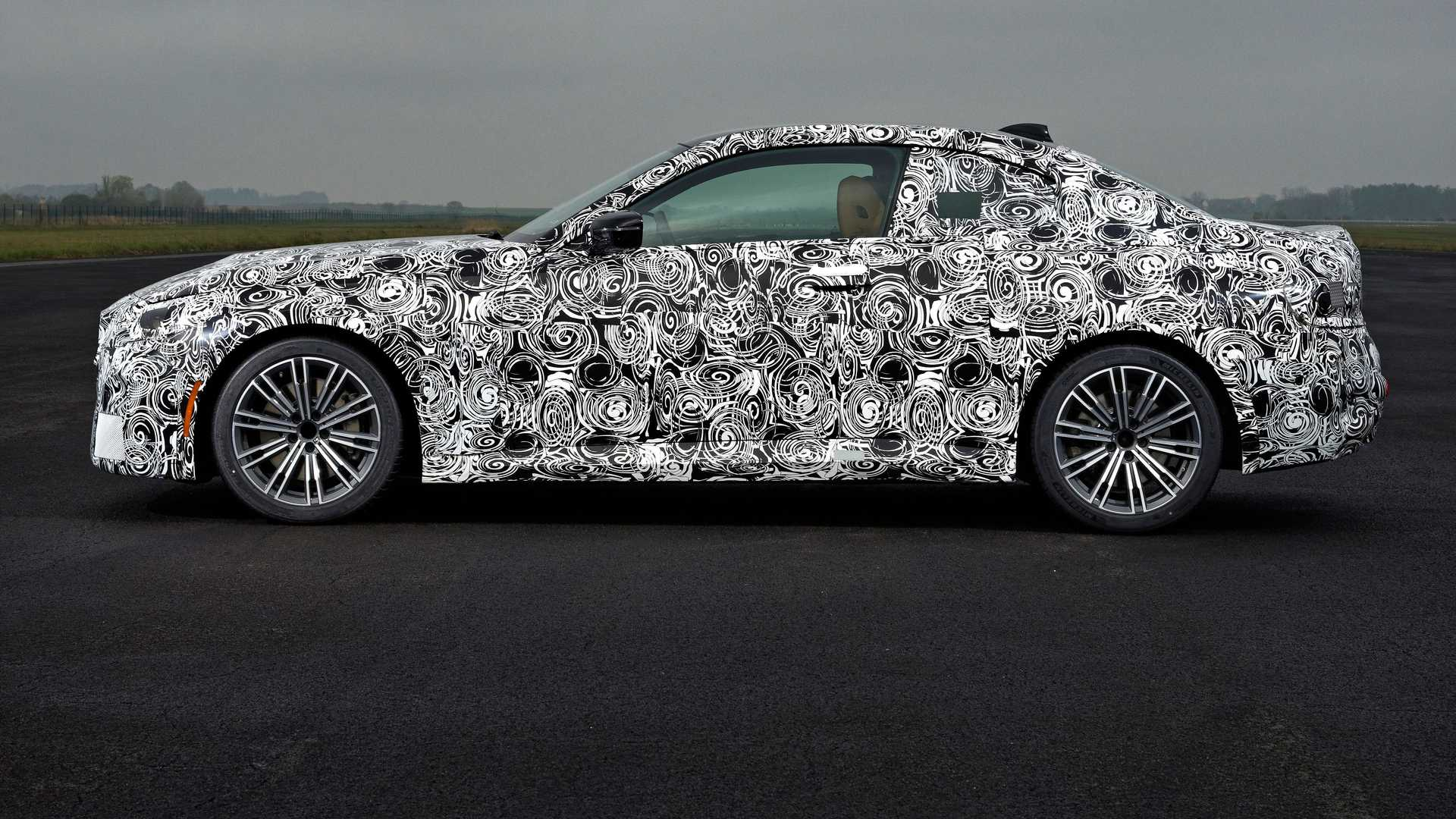 A Two Ready To Tango: The Upcoming Revised 2023 BMW 2-Series Will Be A Pocket Rocket With Huge Hot Rodding Potential