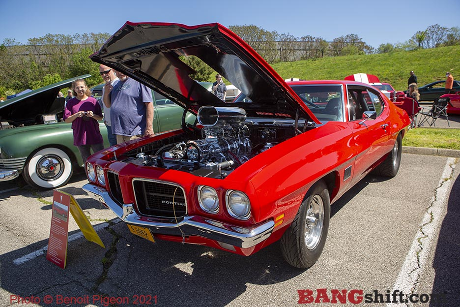 2021 Roanoke Virginia MDA Charity Car Show Images – Horsepower, Sun, and Getting Together For The Love Of Cars